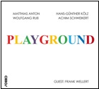 Cover Playground